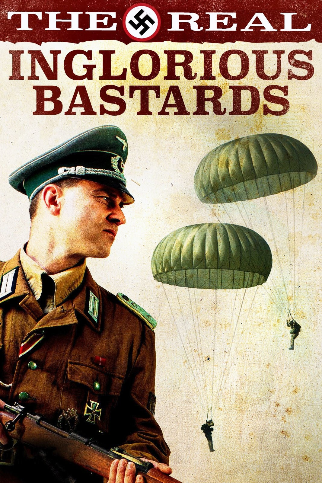 watch The Real Inglorious Bastards 2012 online free