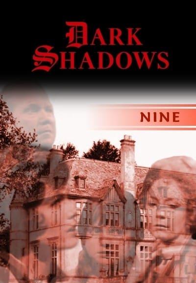 Dark Shadows Season 9