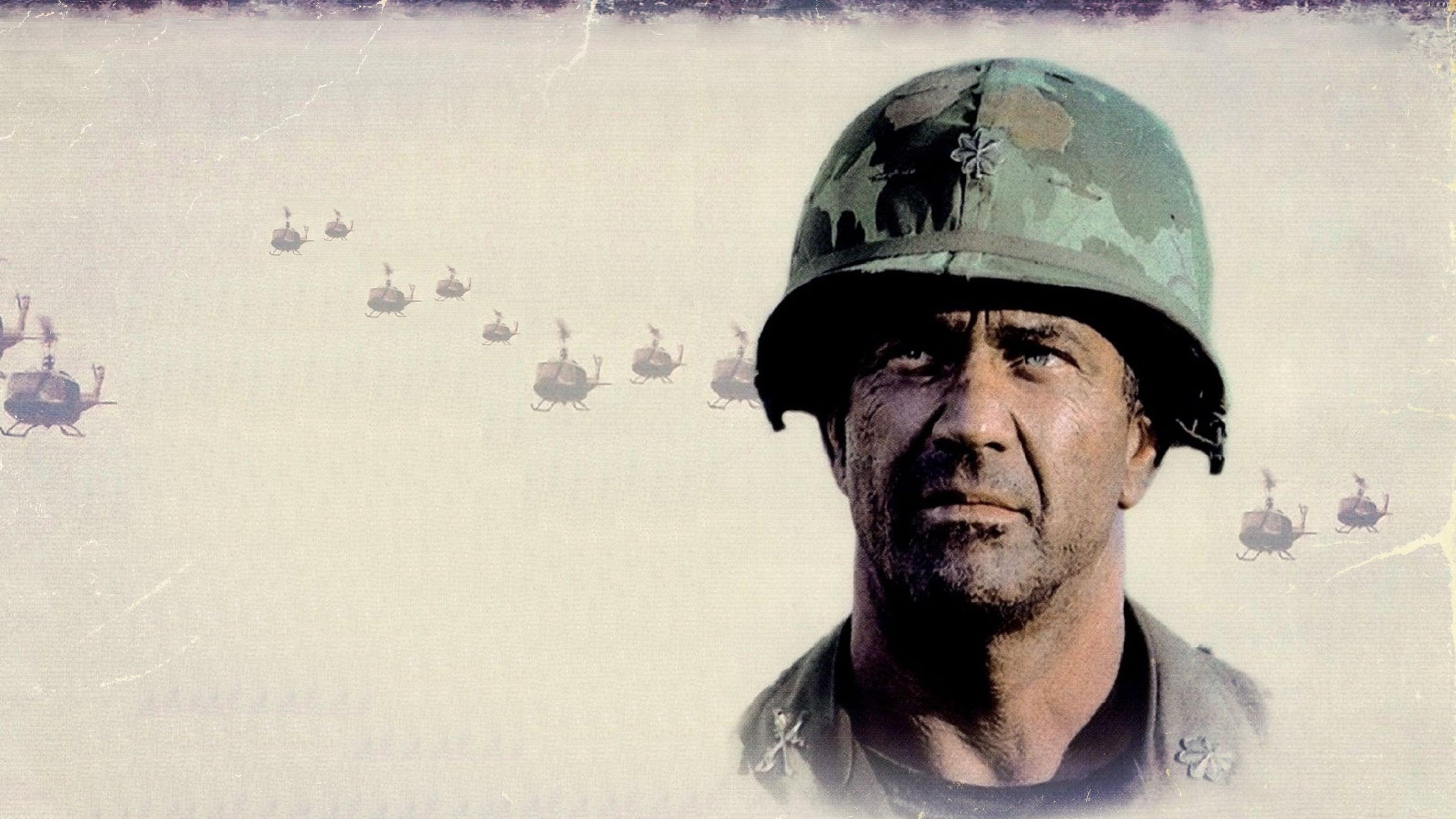 We Were Soldiers Trailer