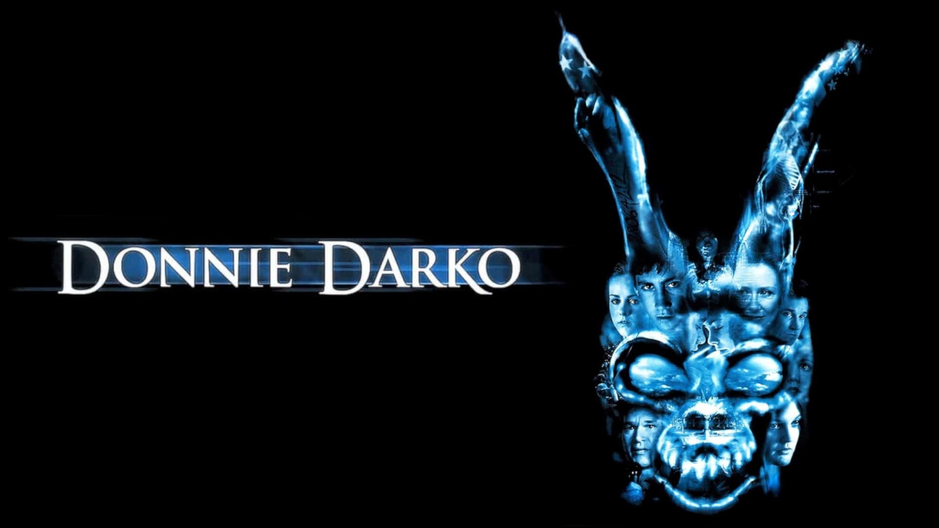 Дони Дарко