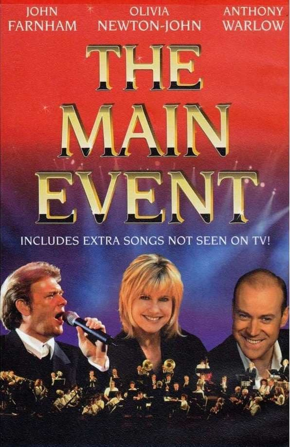 Ver The Main Event Online HD Español (1998)