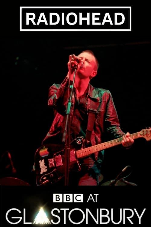 Radiohead at Glastonbury 1997 (1997)