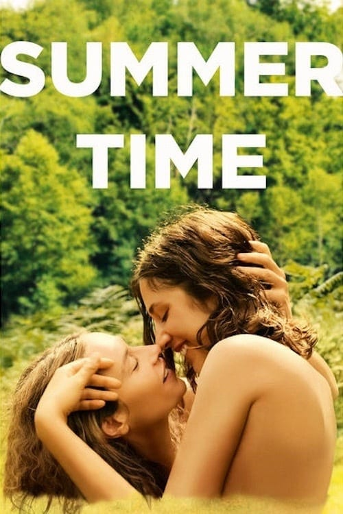 Poster and image movie Film Summertime - Summertime 2015