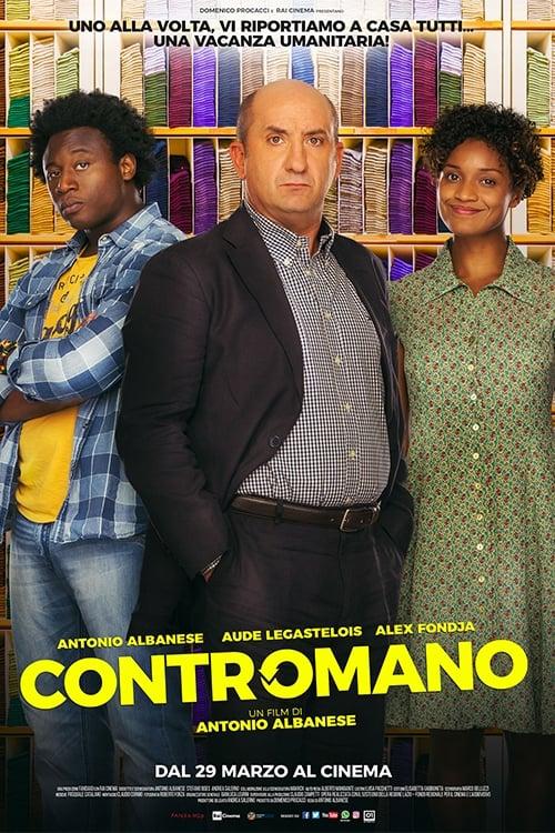 Ver Contromano Online HD Español ()