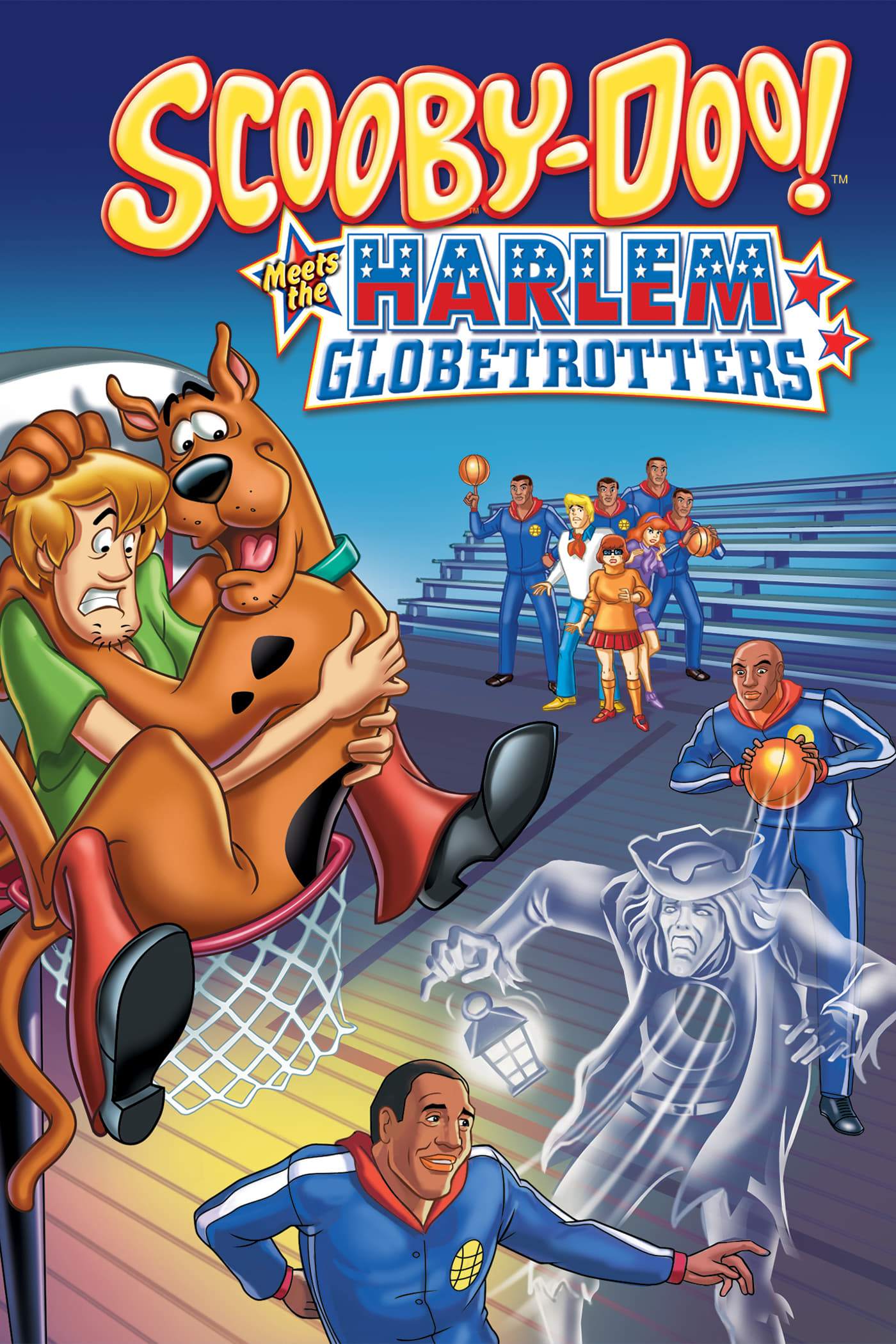 Scooby-Doo! Meets the Harlem Globetrotters