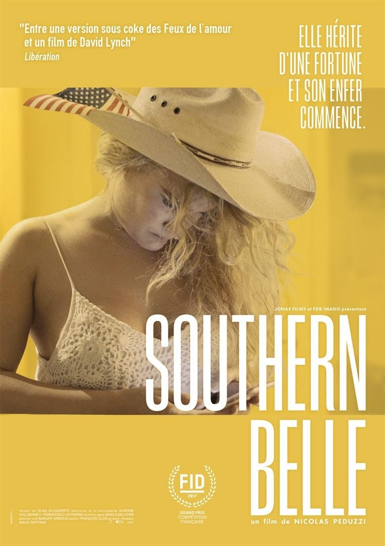 Southern Belle streaming