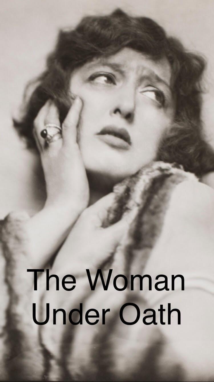 The Woman Under Oath (1919)