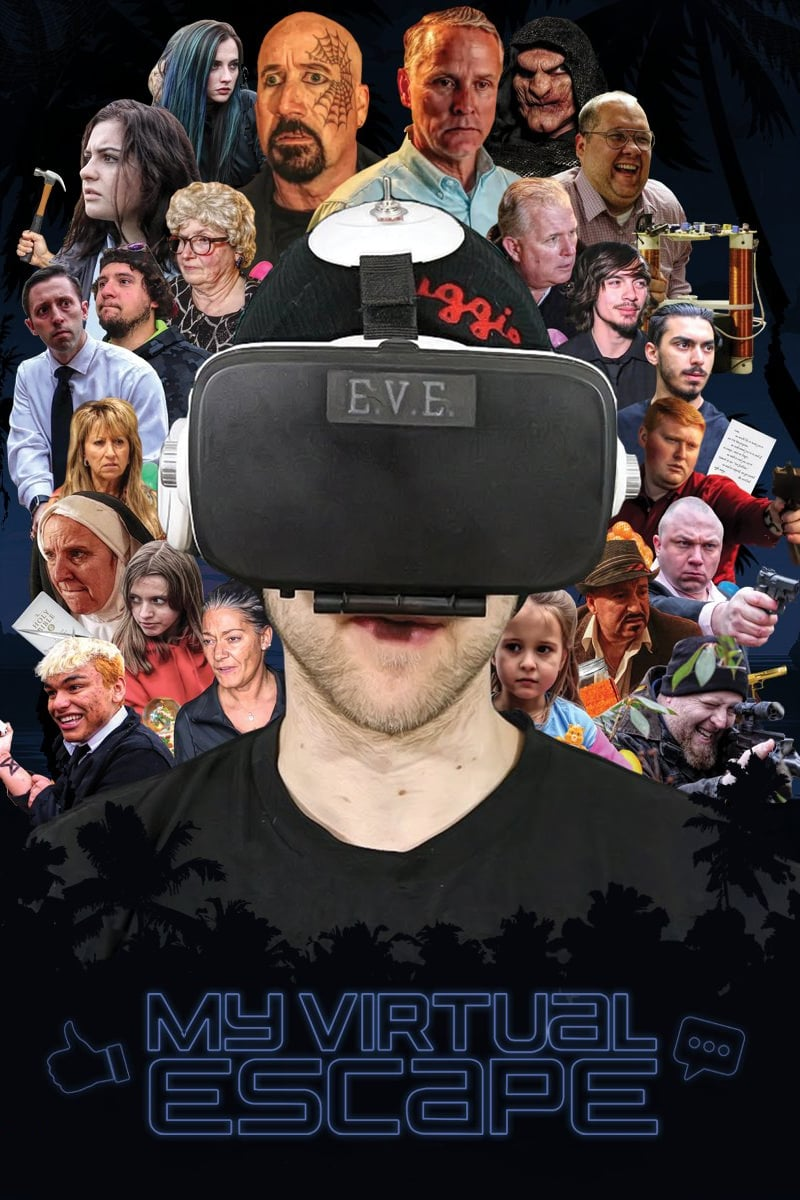 My Virtual Escape (2017)