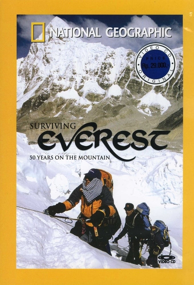 National Geographic: Surviving Everest (1984)
