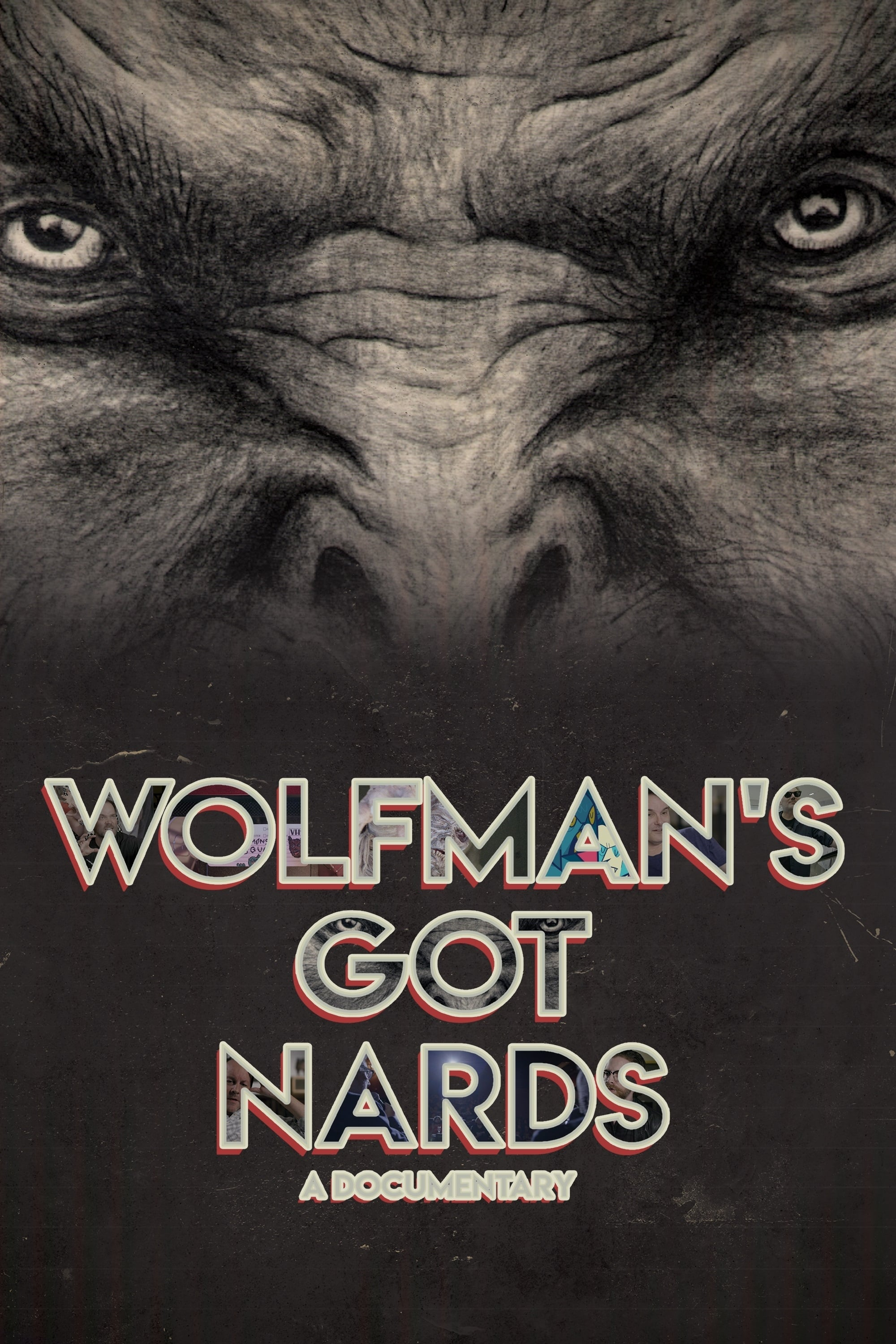 Wolfman's Got Nards on FREECABLE TV