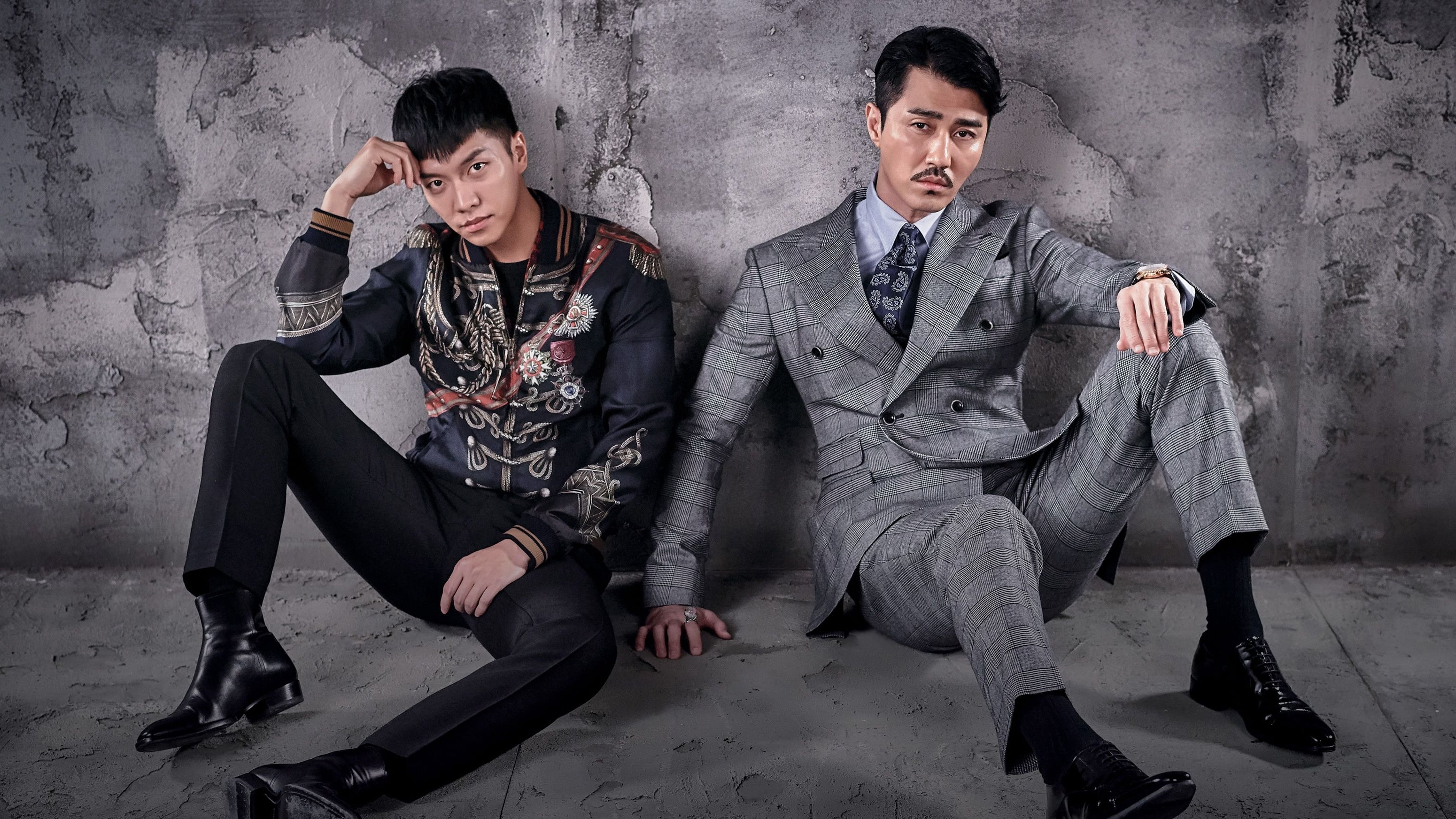 Assistir hwayugi a korean odyssey legendado online dramafansubs hwayugi a korean odyssey stopboris Choice Image