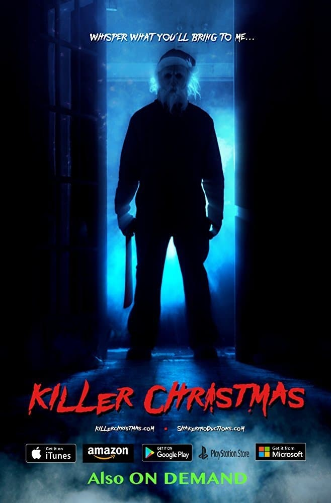 Ver Killer Christmas Online HD Español (2017)