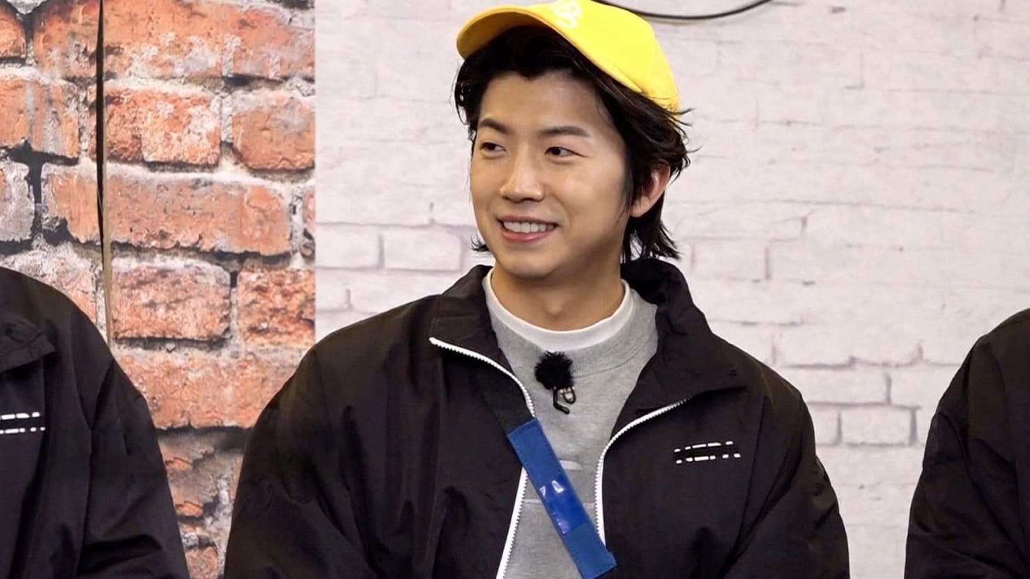 Running Man Season 1 :Episode 548  Catch the Stars Among Free Agents: Stars' Contract War