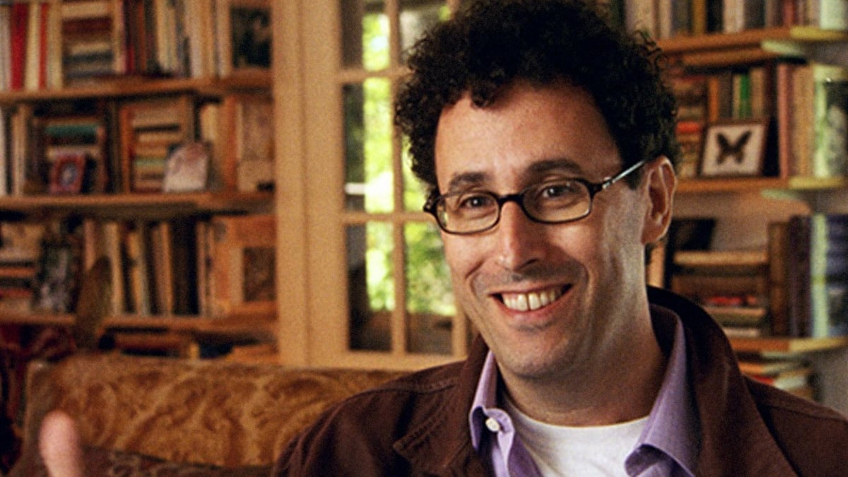 POV Season 20 :Episode 14  Wrestling with Angels: Playwright Tony Kushner