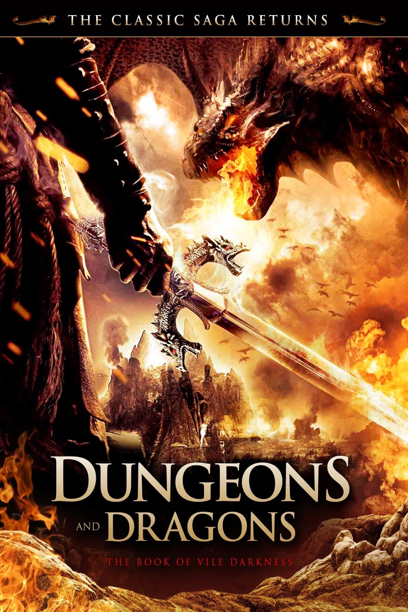 Calabozos y dragones 3