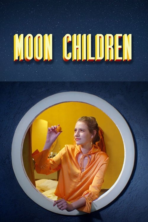 Ver Moon Children Online HD Español ()