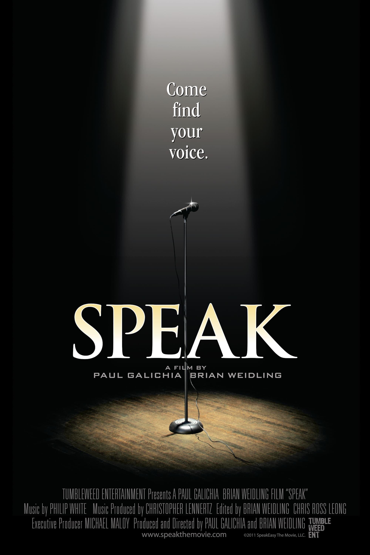 Speak on FREECABLE TV