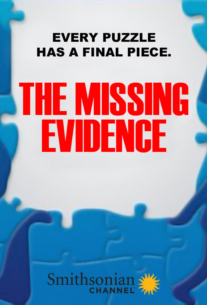 The Missing Evidence (2014)