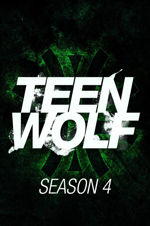 Teen Wolf: 3ª Temporada (2013) - Torrent