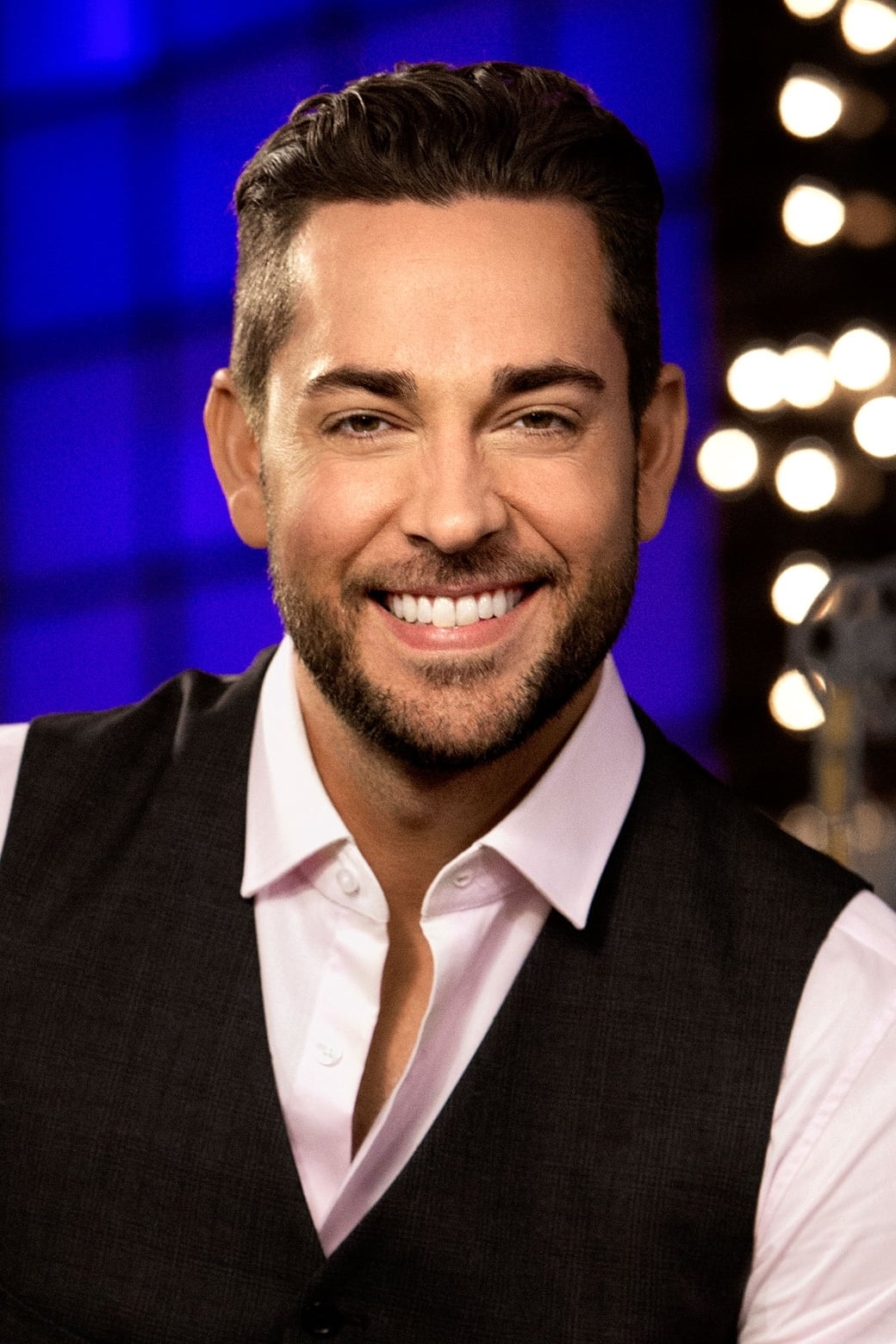 Watch Zachary Levi Movies Online Streaming - Film en Streaming