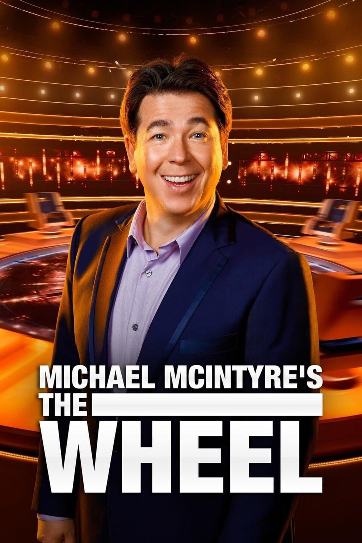 Michael McIntyre's The Wheel