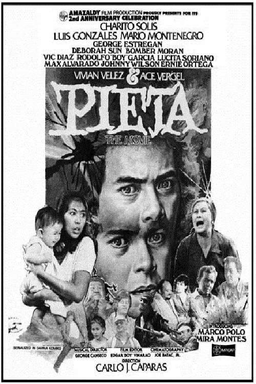 Ver Pieta Online HD Español (1983)