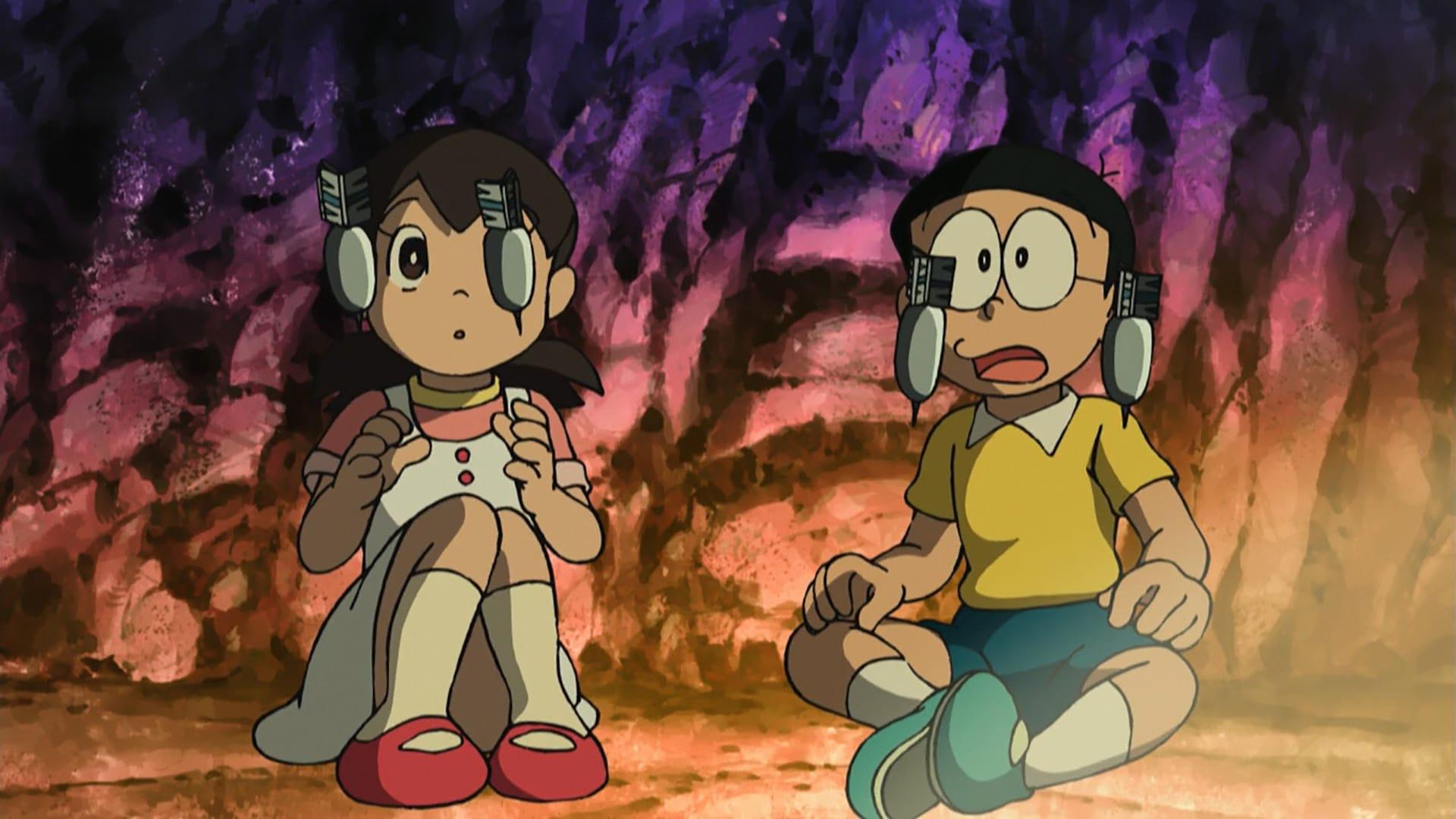 Doraemon the Movie: Nobita's New Great Adventure Into the Underworld - The Seven Magic Users Movie
