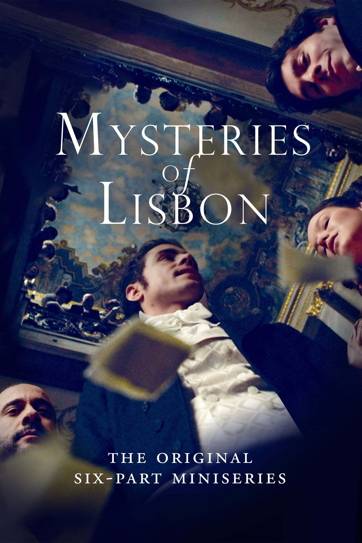 Mistérios de Lisboa TV Shows About 18th Century