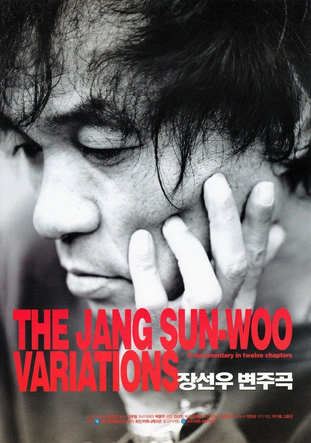 Ver The Jang Sun-woo Variations Online HD Español (2001)