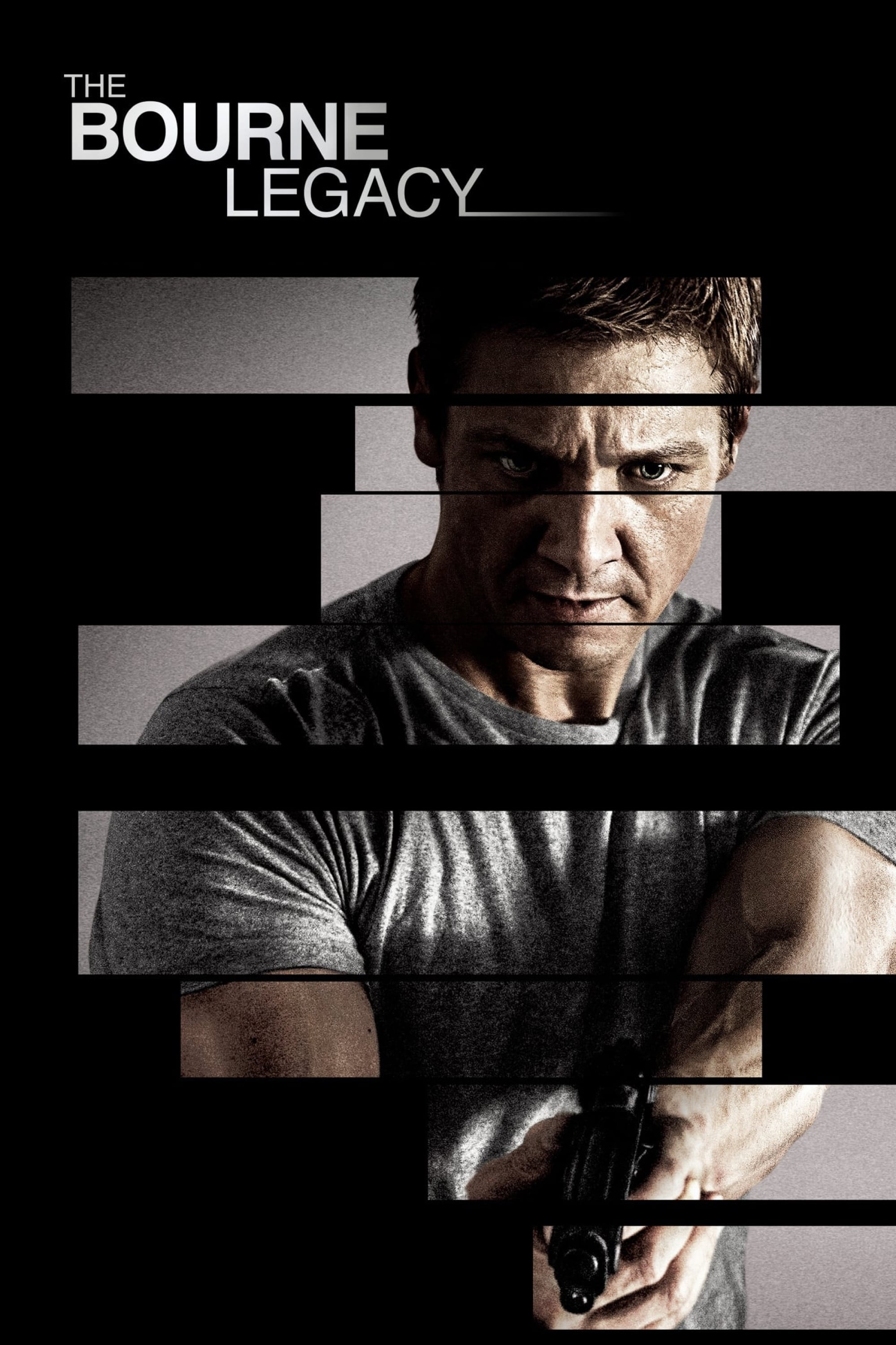 The Bourne Legacy 2012 Posters The Movie Database Tmdb