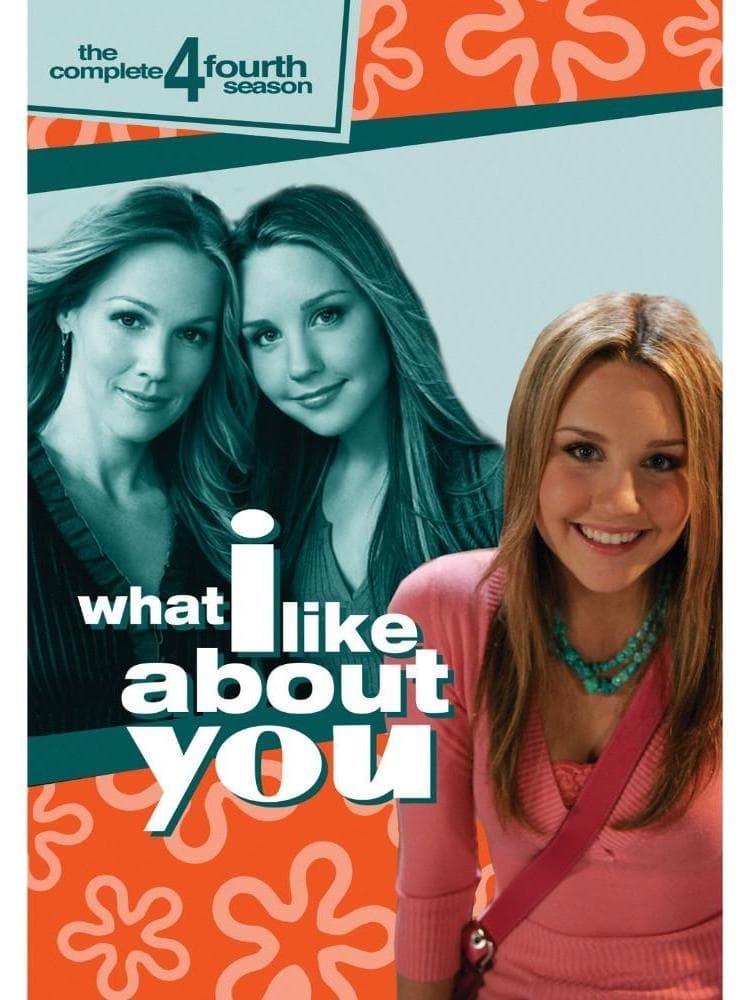 What I Like About You Season 4