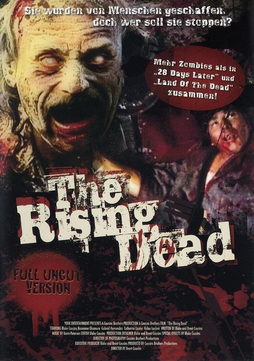 The Rising Dead (2007)