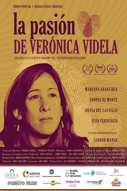 Veronica Videla's Passion (2014)