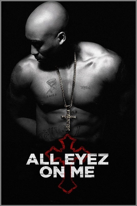 All Eyez on Me: A História de Tupac Dublado