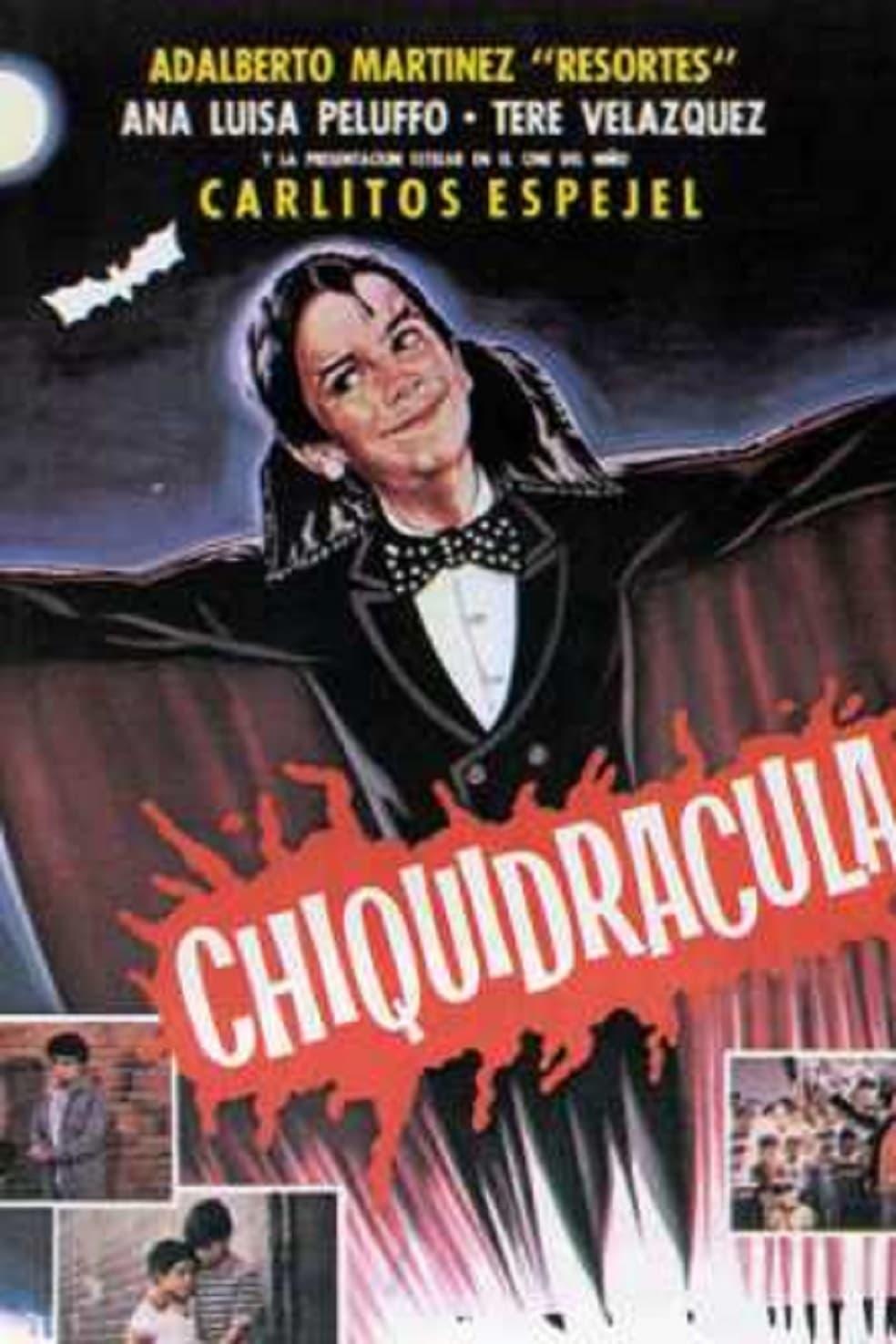 Chiquidracula (1985)