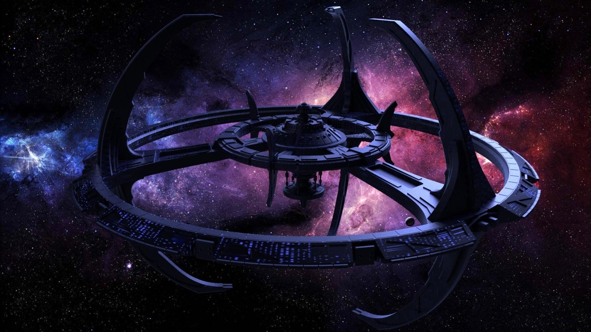 Star Trek: Deep Space Nine (1970)