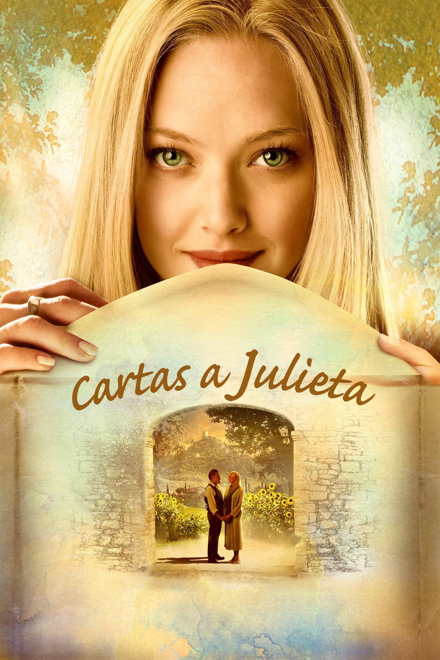 capa Cartas para Julieta