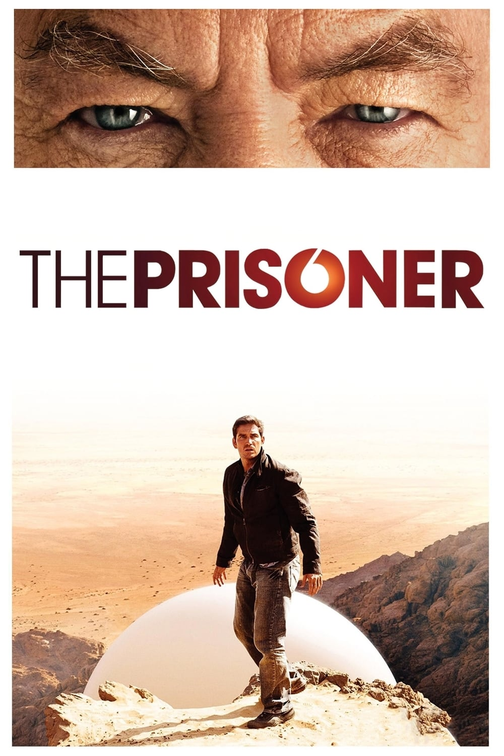 The Prisoner TV Shows About Trapped