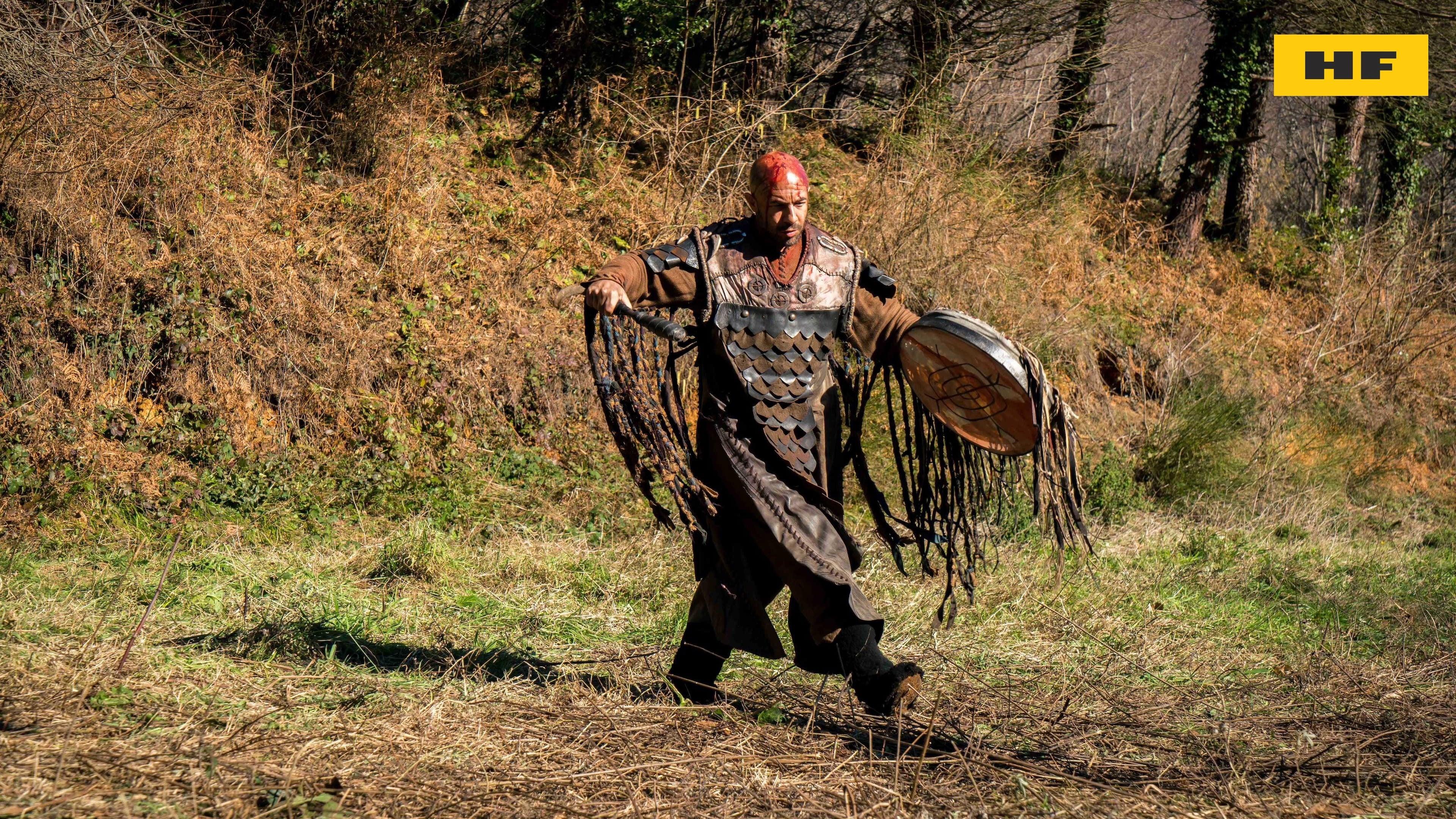 Watch Dirilis Ertugrul season 2 Episode 21 - Historical Fun TV