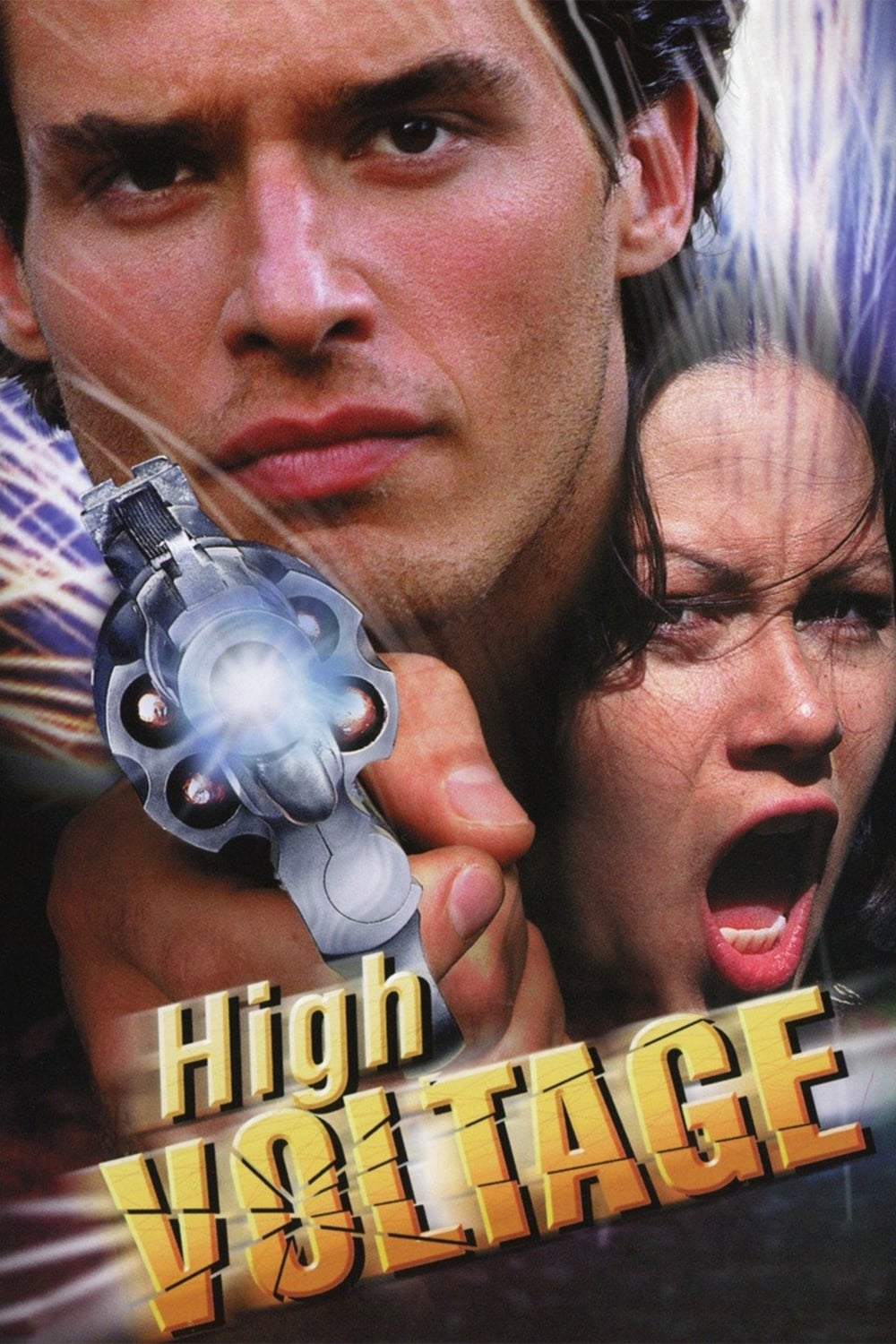 High Voltage on FREECABLE TV