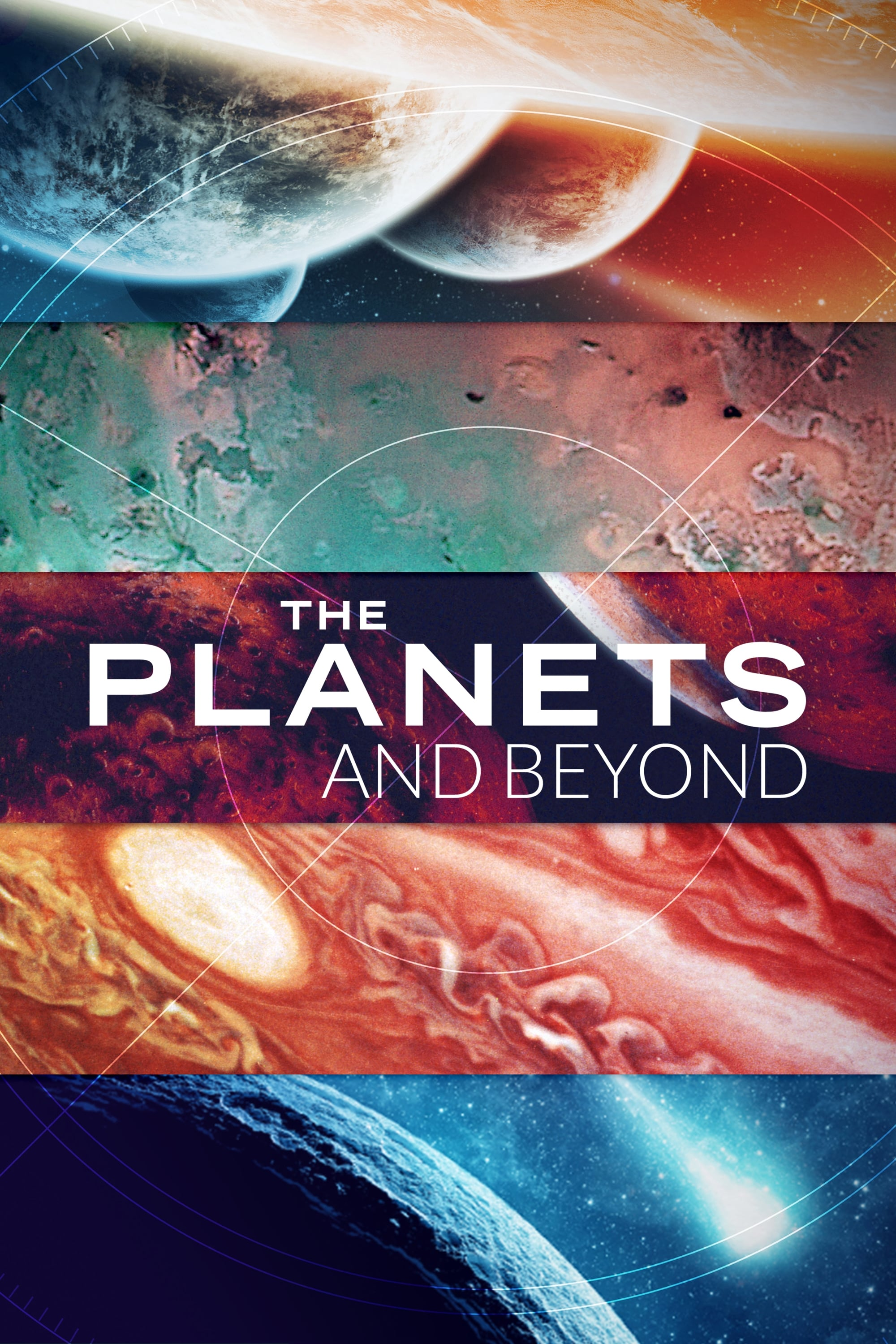 The Planets and Beyond TV Shows About Exploration