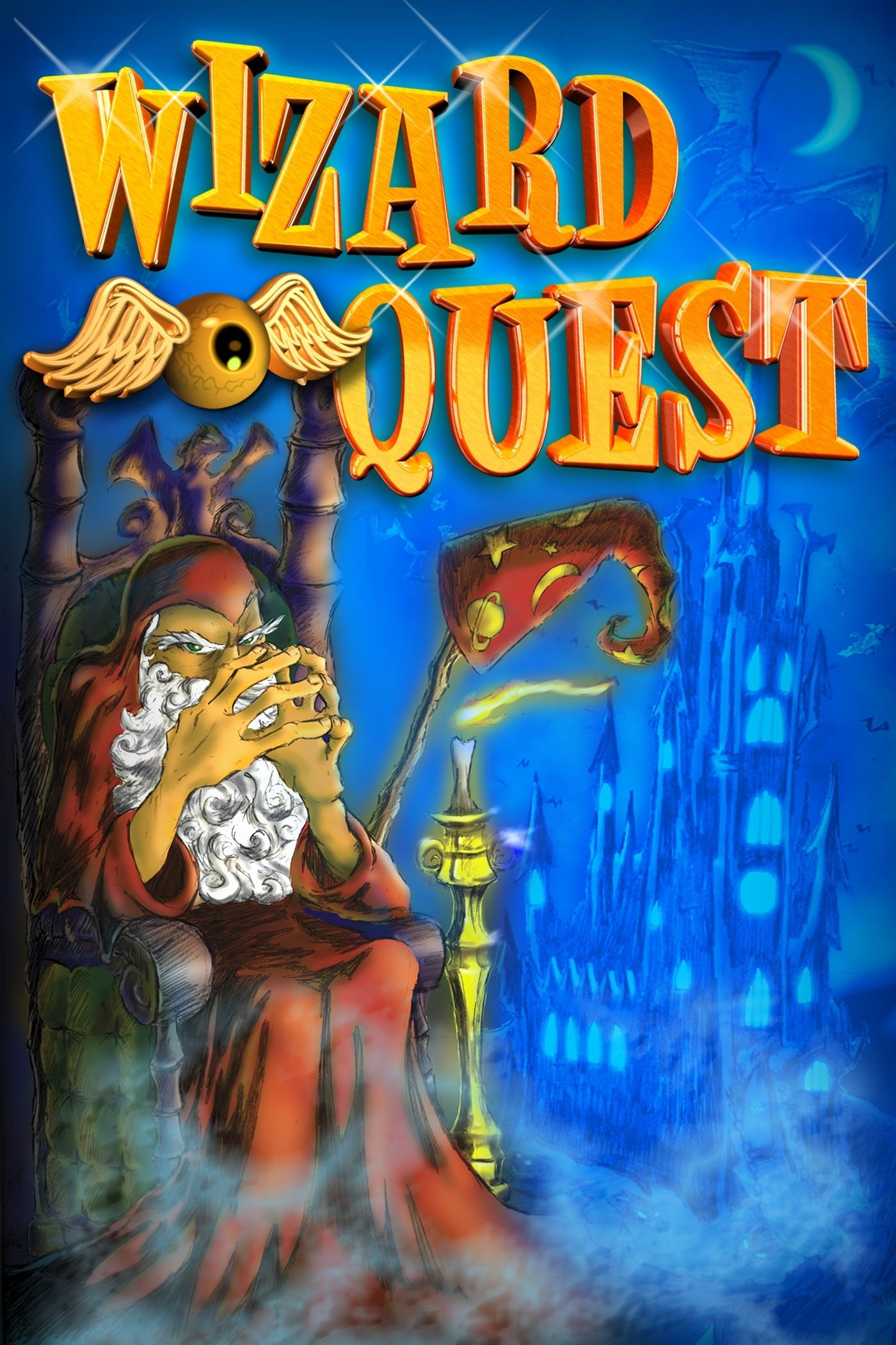 Wizard Quest: Learn Magic on FREECABLE TV