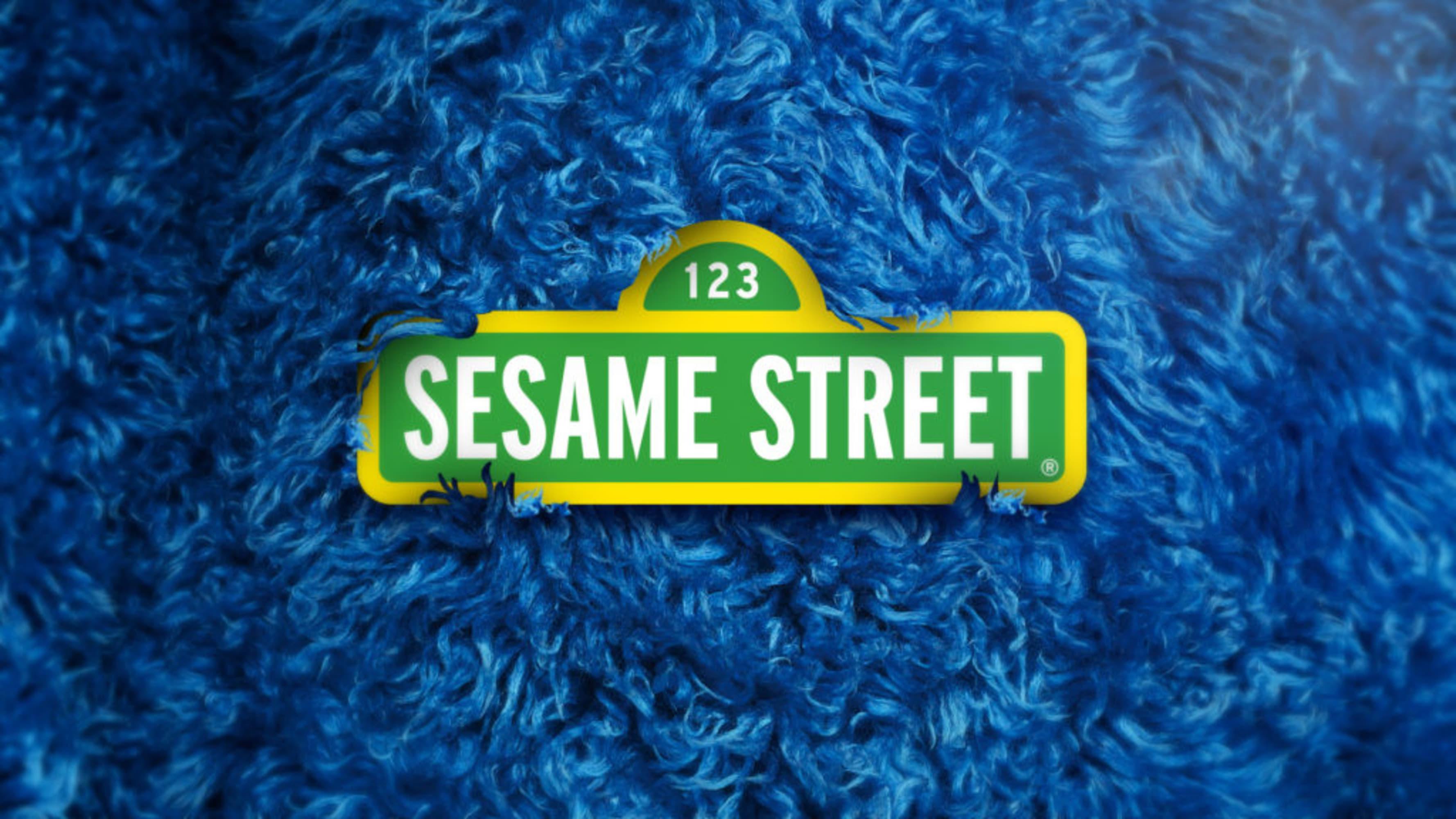 Sesame Street ()