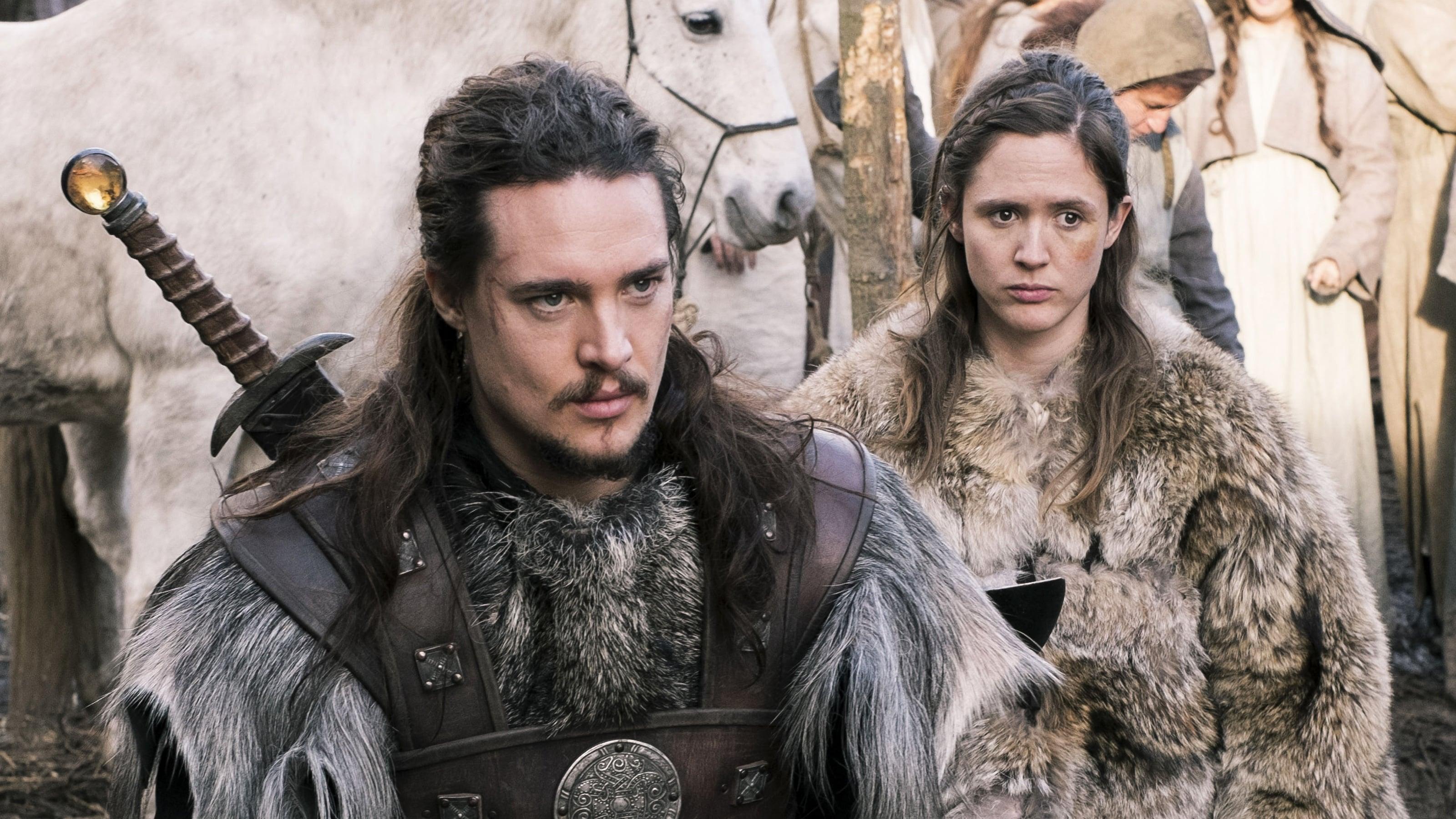 The Last Kingdom: Season 1 Episode 2 S01E02 Openload Watch