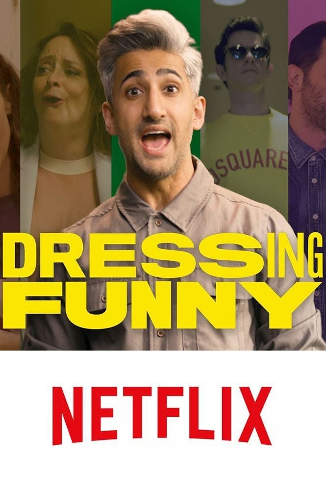 Dressing Funny TV Shows About Short Film