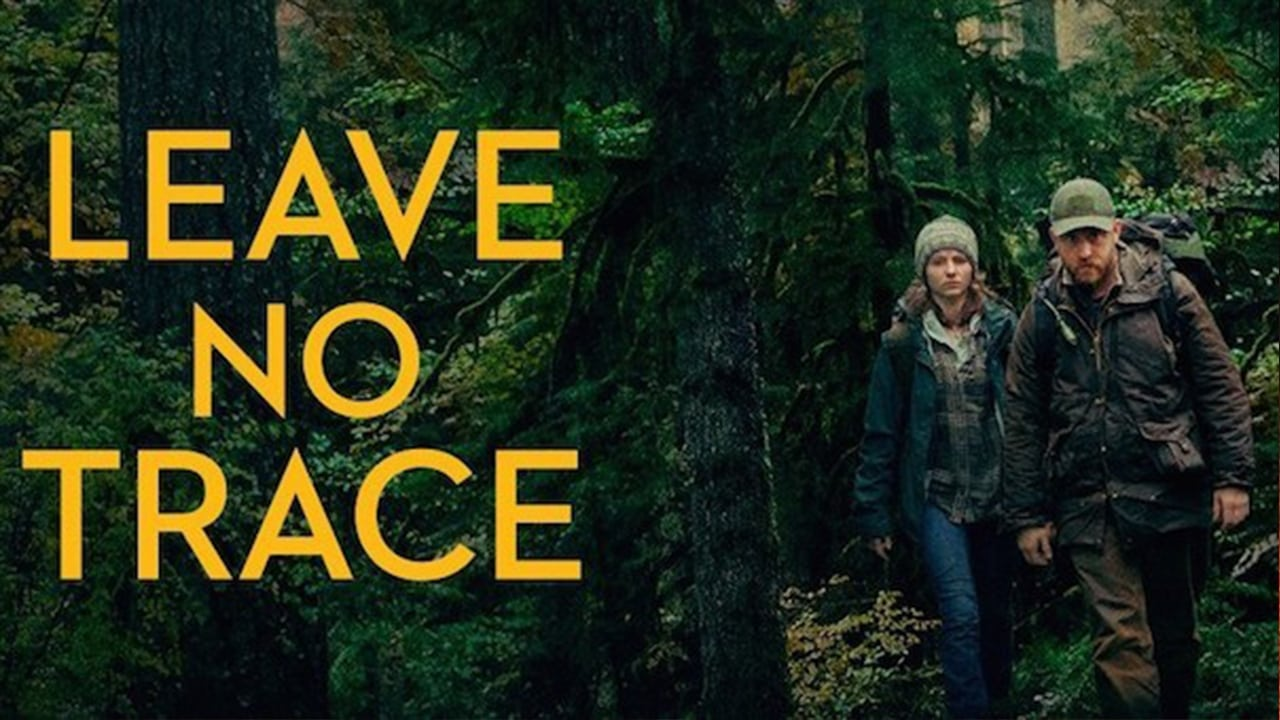 Leave No Trace Stream Deutsch