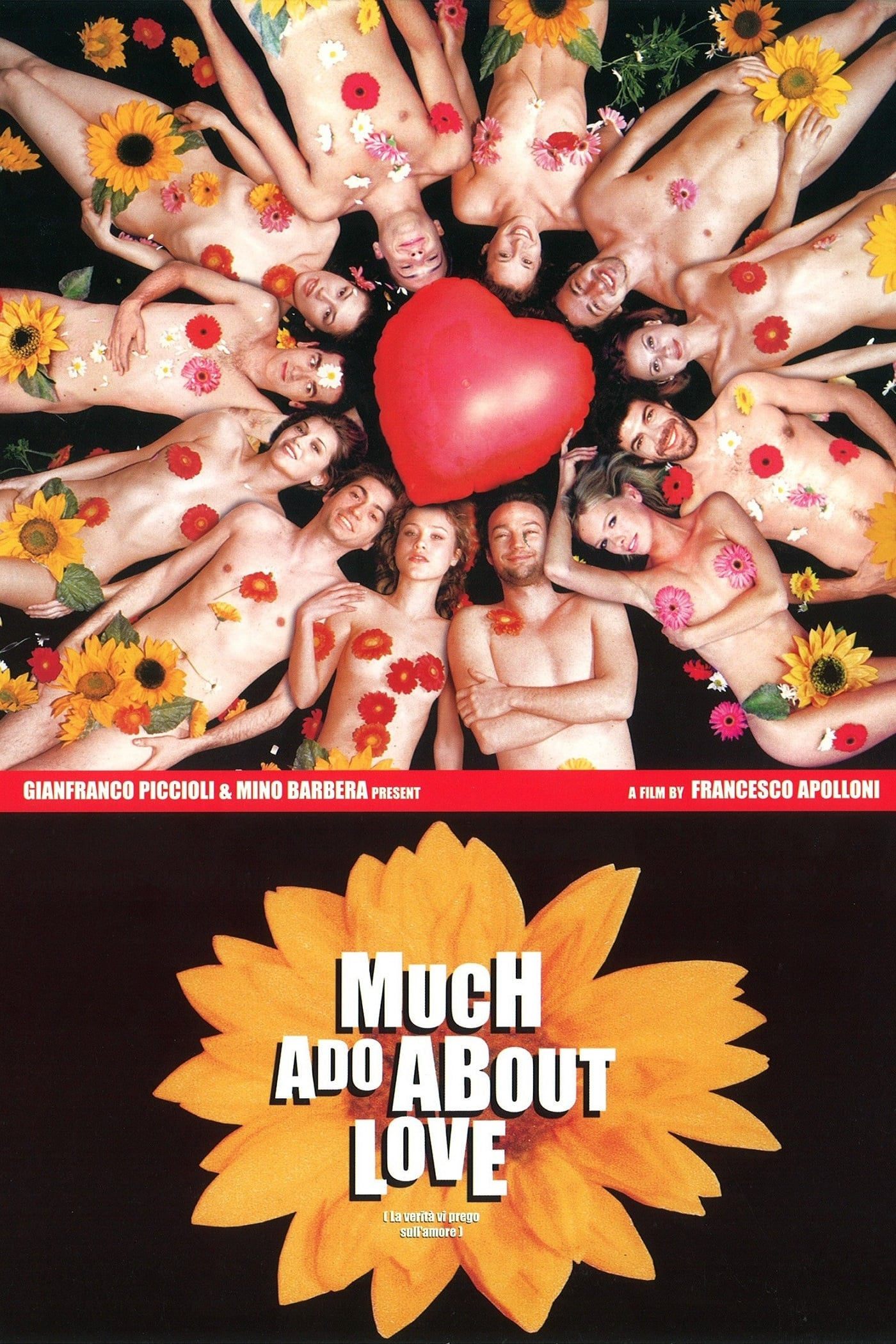 La verità, vi prego, sull'amore (2001)