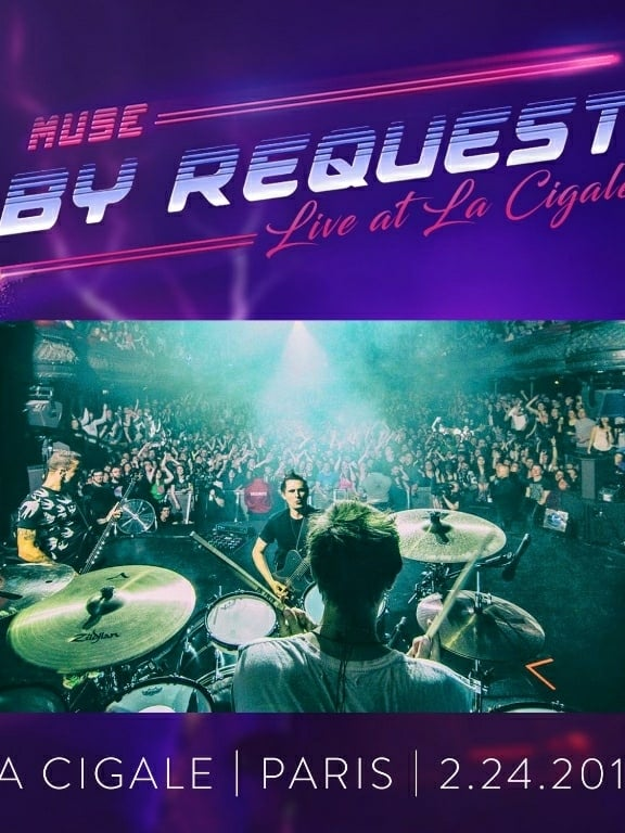 Ver Muse By Request : Live at La Cigale Online HD Español ()