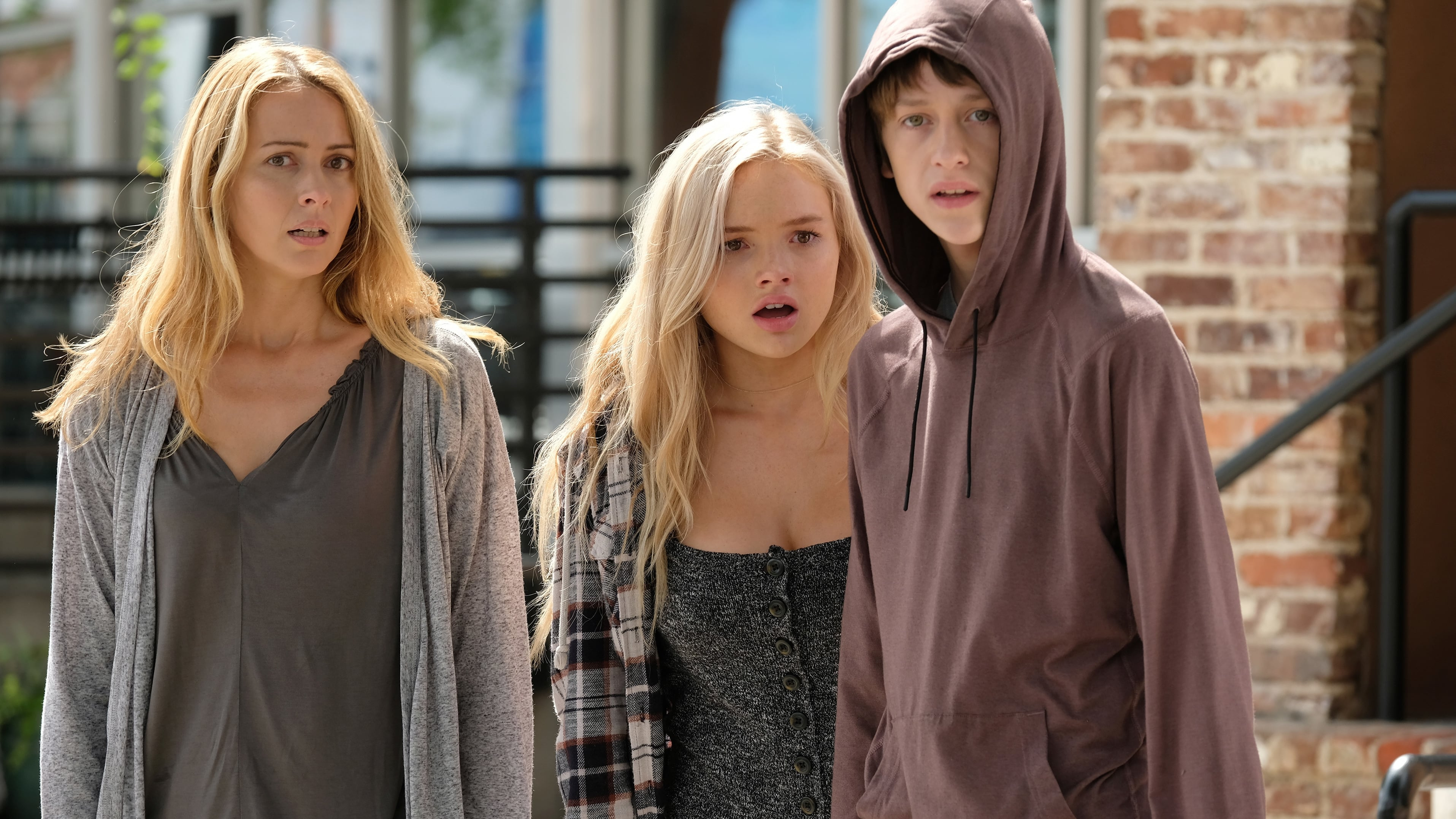 The Gifted Season 1 :Episode 3  eXodus