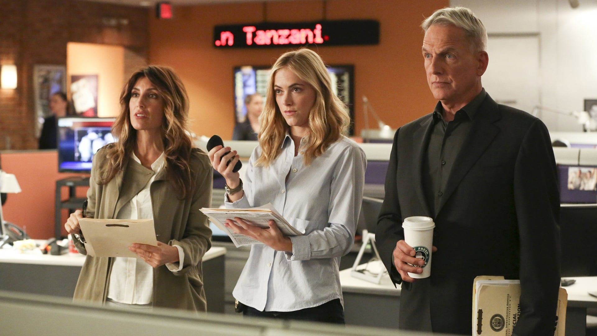 Watch NCIS Online - Full Episodes - All Seasons - Yidio